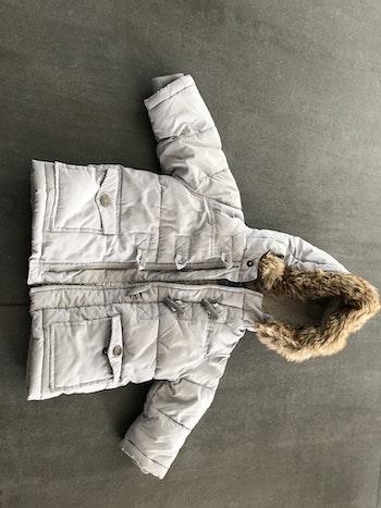 Manteau hiver jacadi