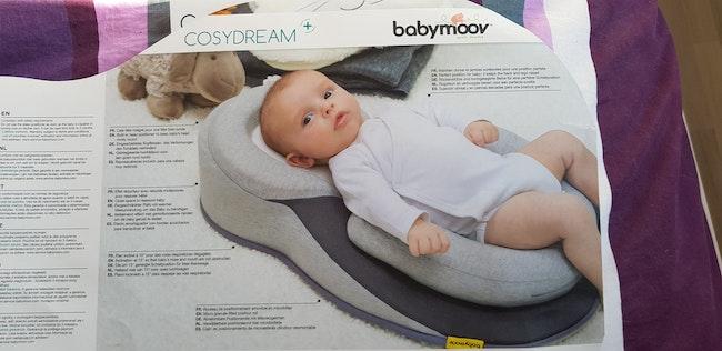 Cosydream + de babymoov