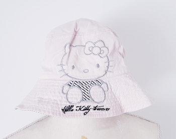 🐱 Chapeau bob - Hello Kitty - T52 (4 ans) 🐱