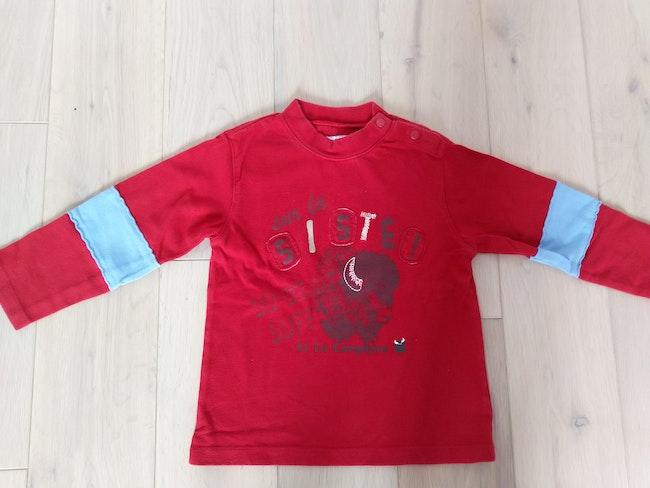 Tee shirt 3 ans Compagnie des petits