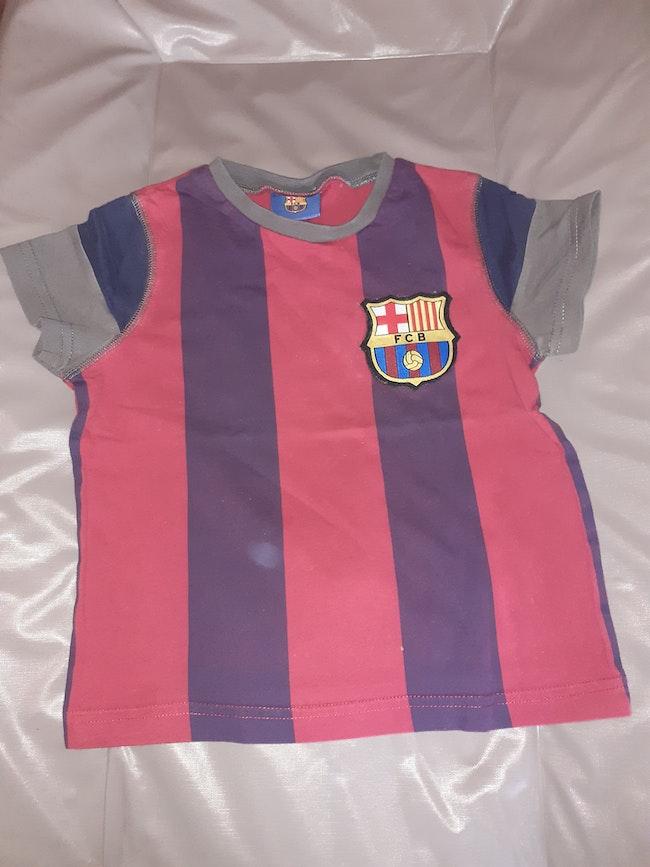Tshirt FCB