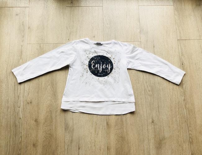 T-shirt manches longue