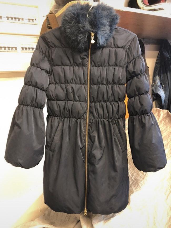 Manteau hiver