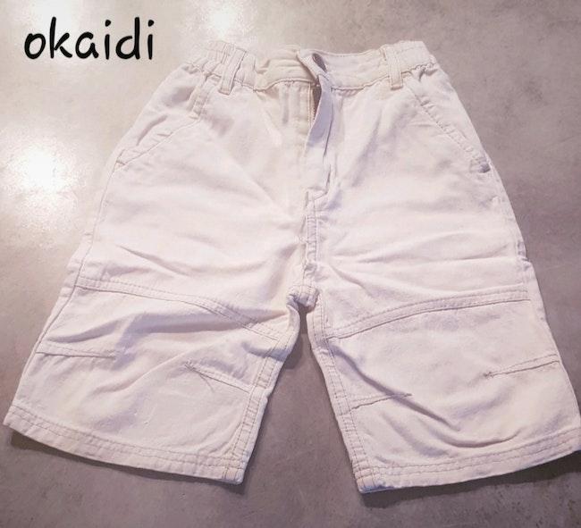 Lot shorts 3 ans