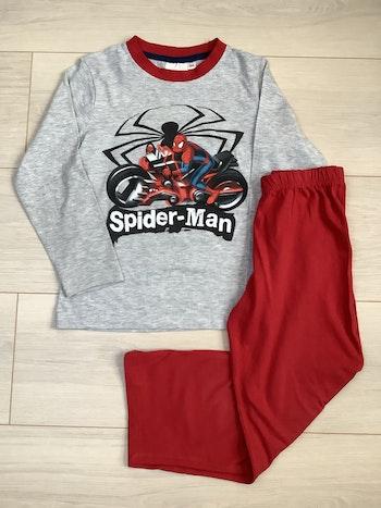 Pyjama Spiderman 6 ans