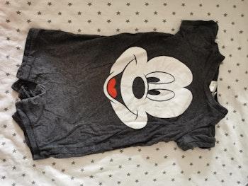 Combinaison Mickey