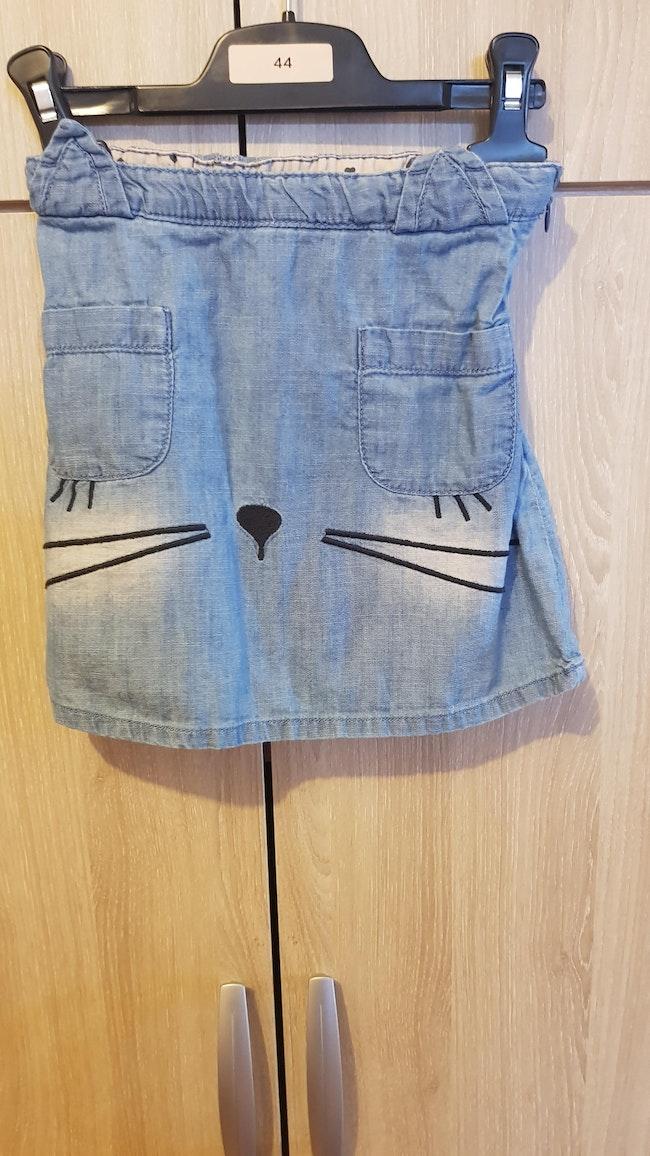Lot chemise +jupe