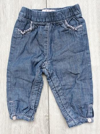 Pantalon Fille 1 mois