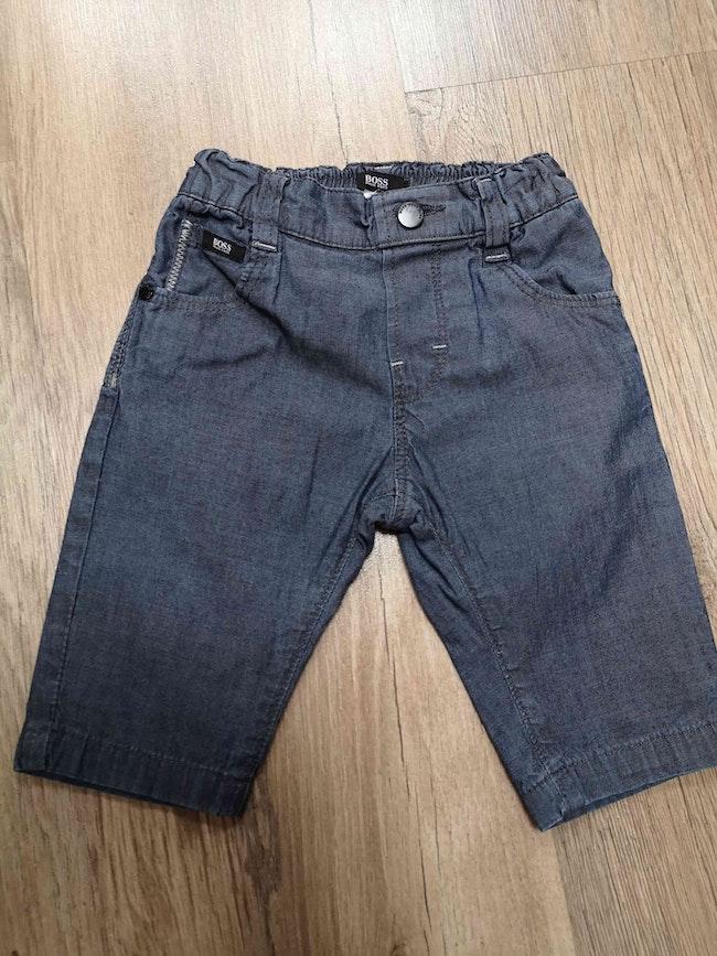 Pantalon Hugo Boss 3 mois