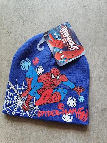 Bonnet Spiderman garçon neuf taille 54cm