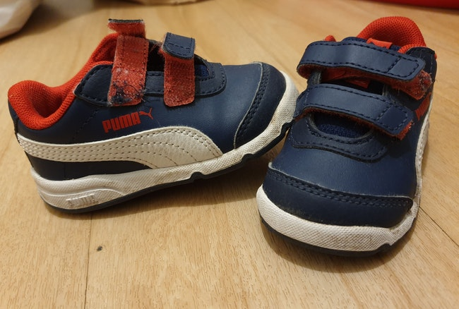 Chaussure Puma T20