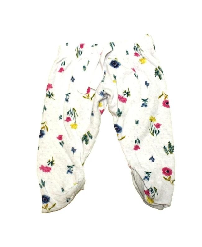 Pantalon multicolore 3mois