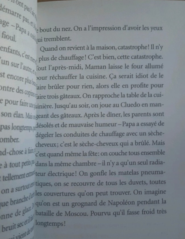 """Livre """"C'est bien"""""""