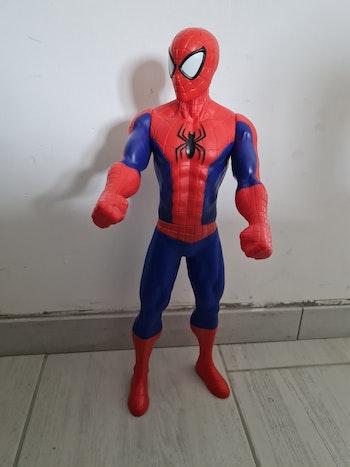 Figurine spiderman 50 cm