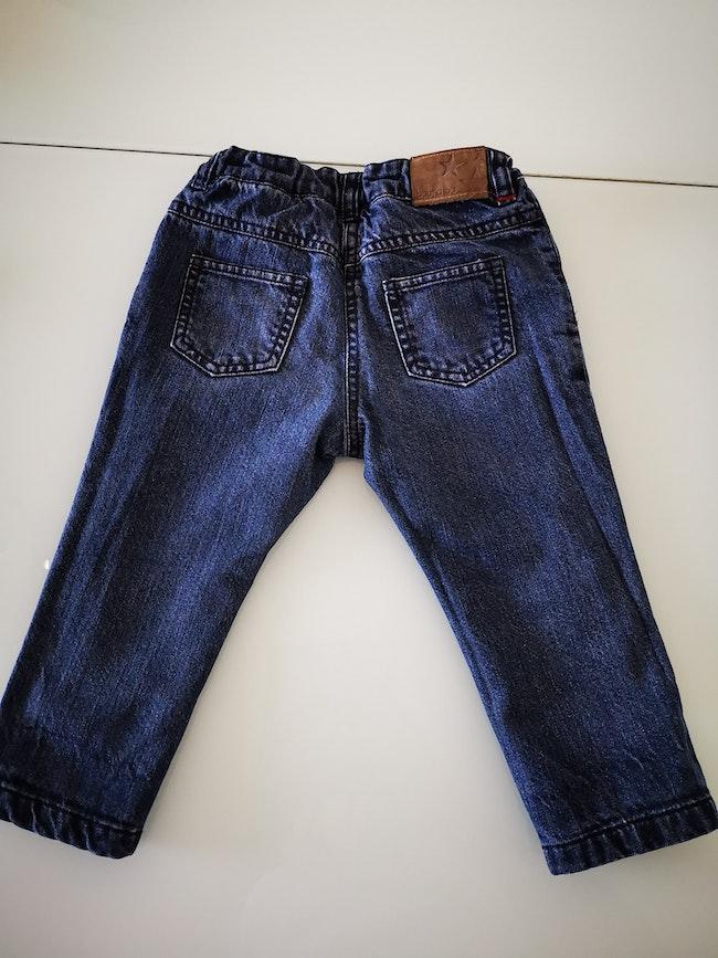 Jeans bout'chou