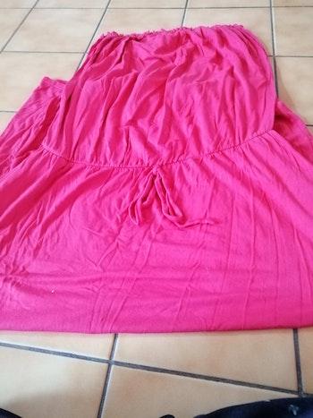 Robe de grossesse envie de Fraise taille 40-42