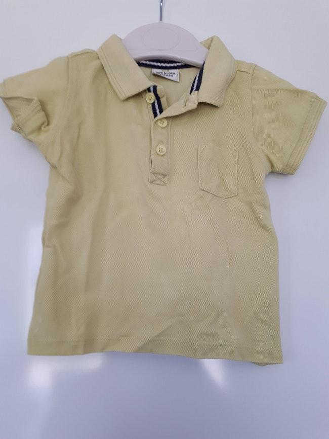 Polo/tee shirt