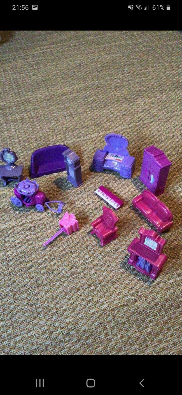 petits meubles jouet