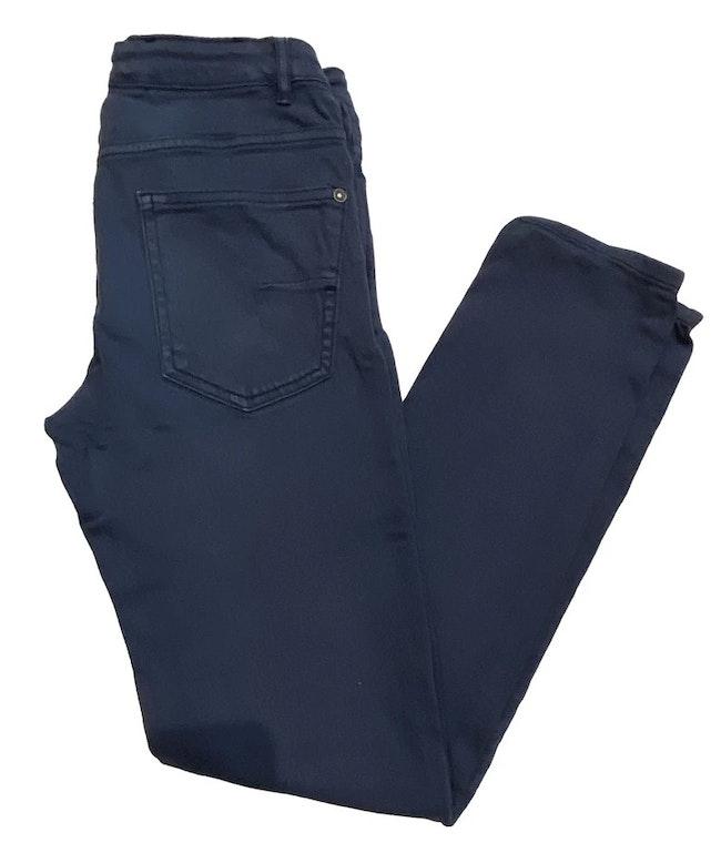Pantalon bleu 12 ans