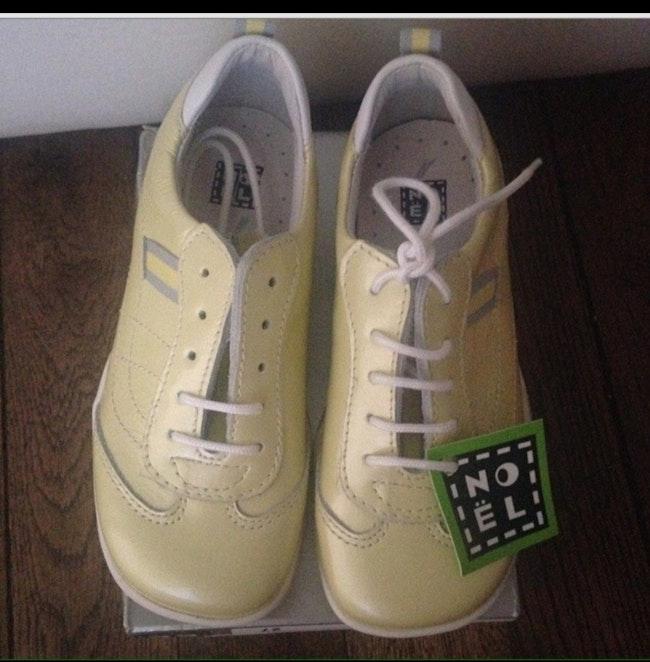 Chaussure Noël  T27