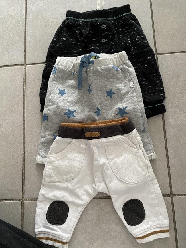 Pantalon garçons