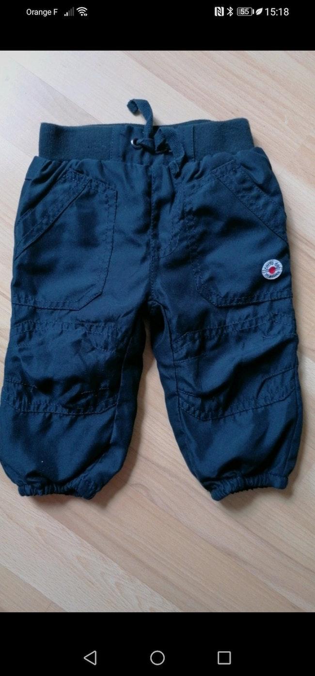 Pantalon doubler 6 mois