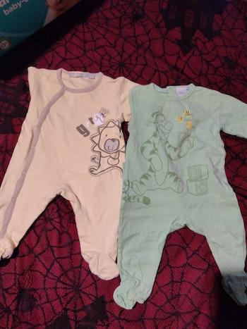 Lot Pyjamas 3 mois