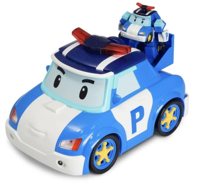 ma première voiture télécommandée Transformer