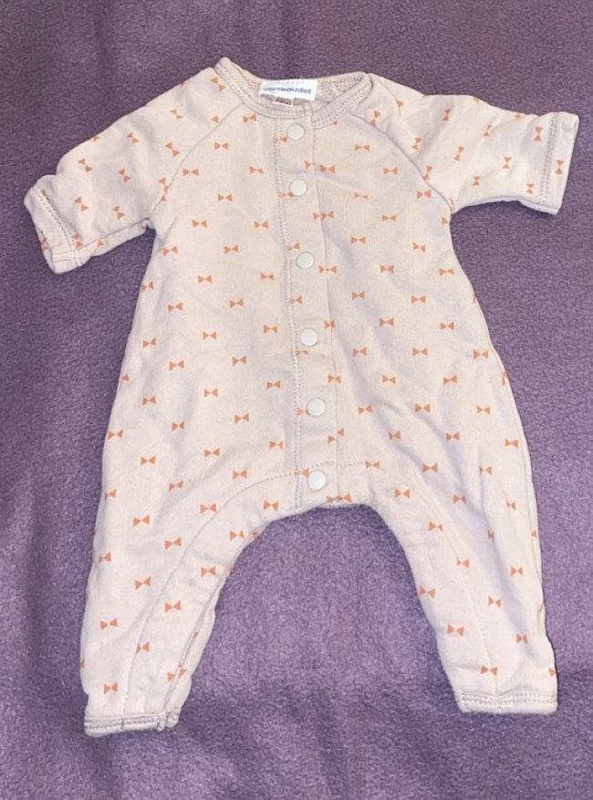 Pyjama pour préma 2