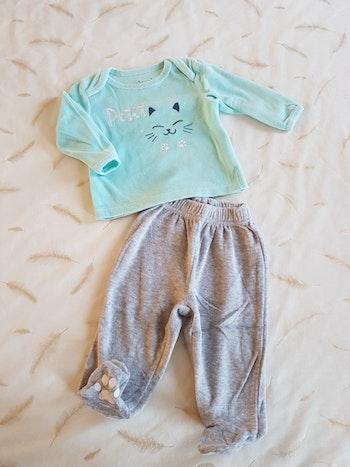 Pyjama 🐱 6M