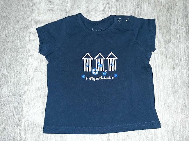 T shirt 3 mois neuf