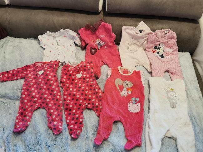 Lot de 8 Pyjama