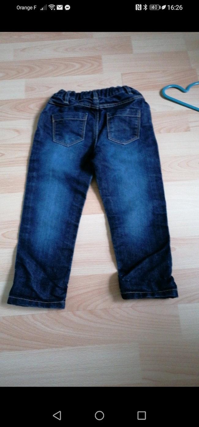 Jeans slim fin 36 mois