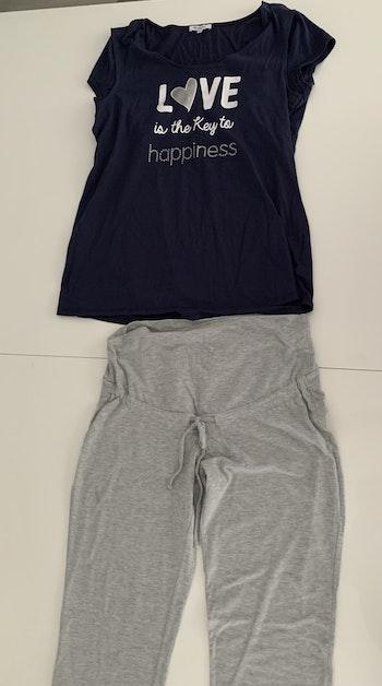 Lot Pyjamas taille 38