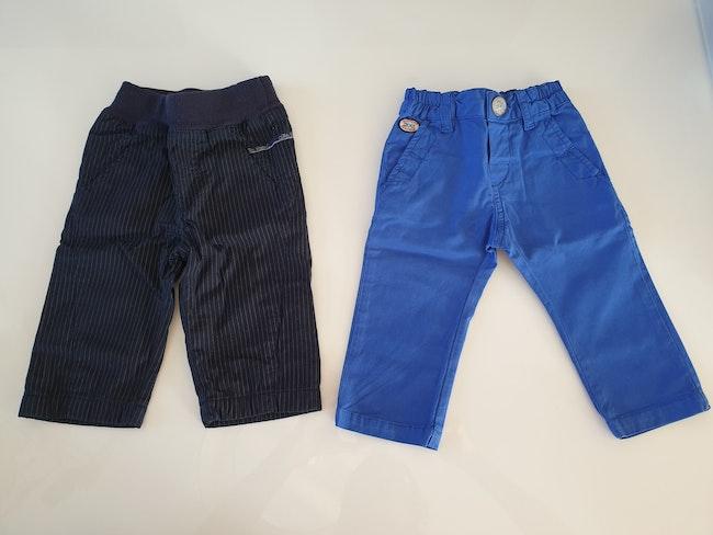 Pantalons 3 mois
