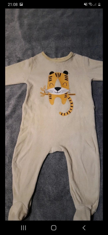 Pyjama 12 mois