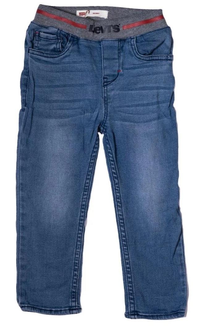 Pantalon bleu 2 ans