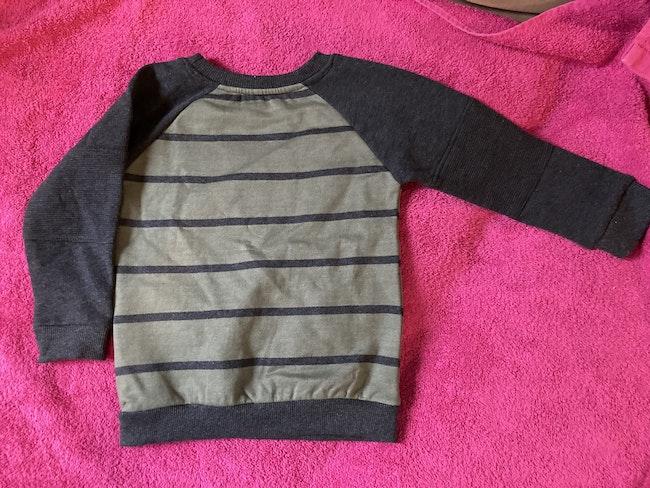 Sweat-shirt simba