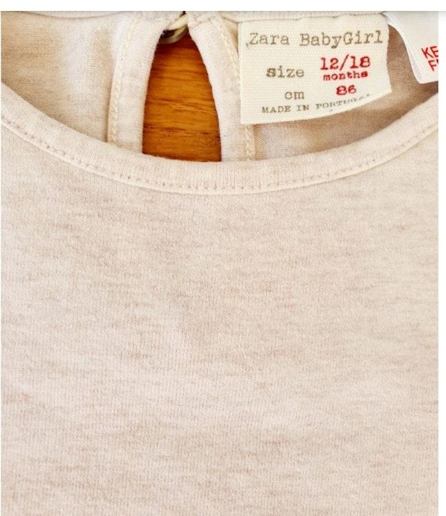 T-shirt 18 mois