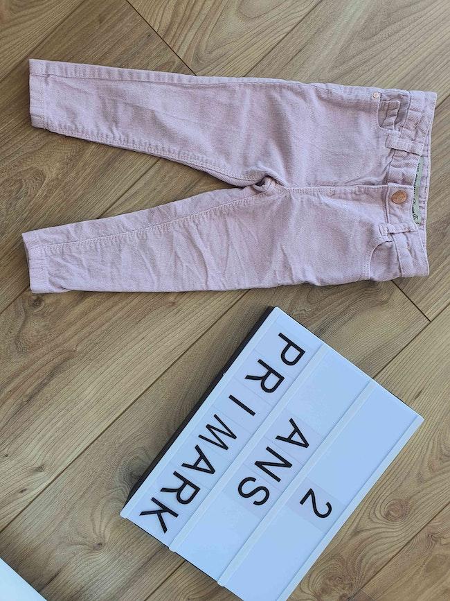 Pantalon Skinny 2 ans primark