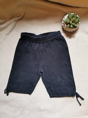 Short en coton a donner