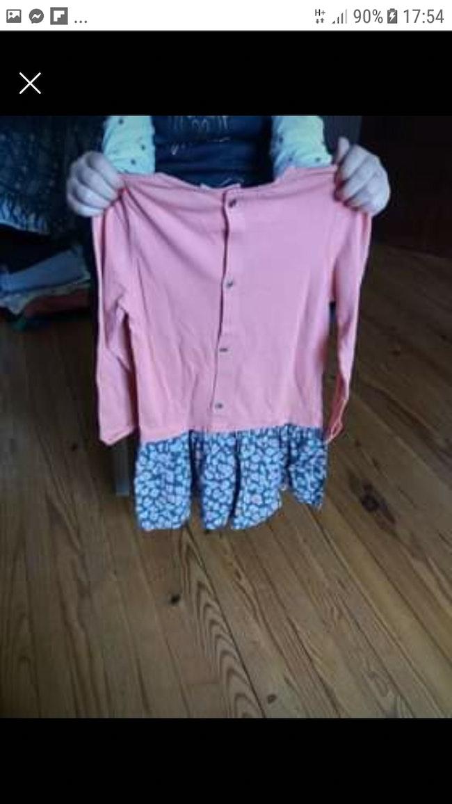 Vêtements filles