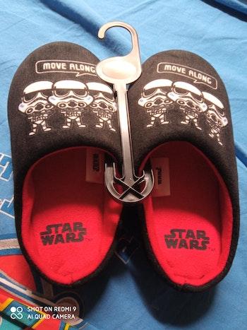 Chaussons garçon Star Wars