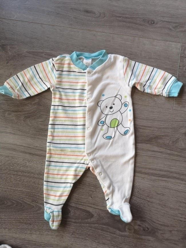 Lot 4 pyjamas léger