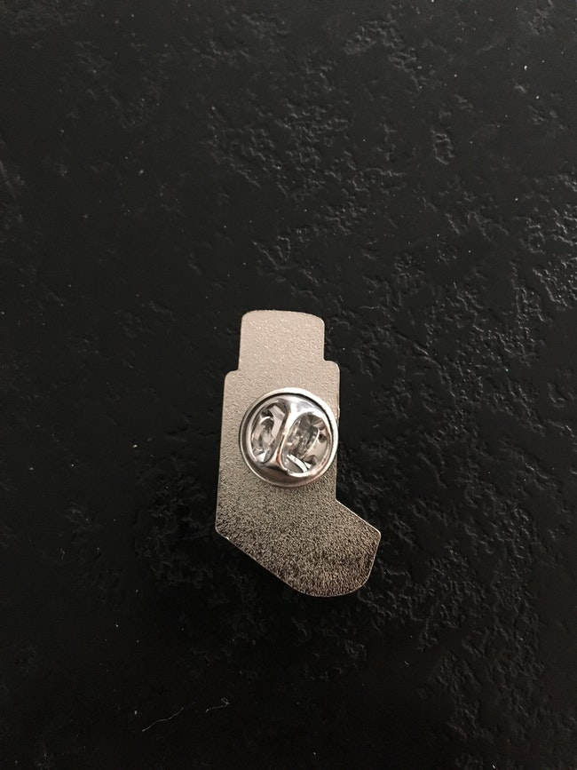 Badge inhalateur