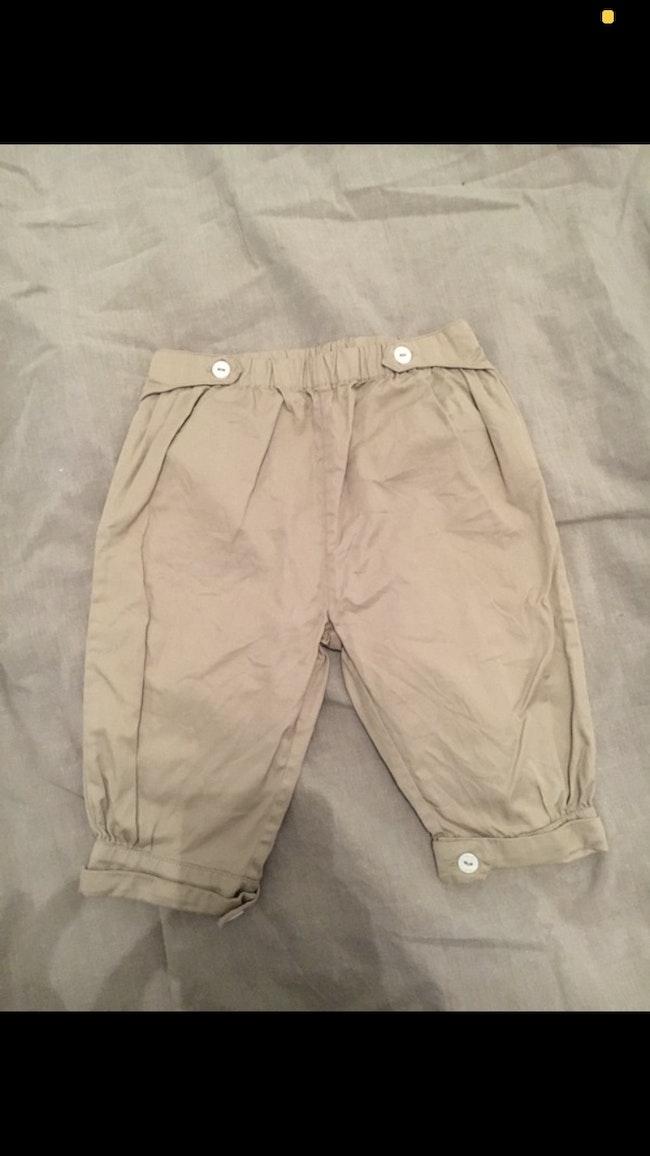 Pantalon léger du pareil au même