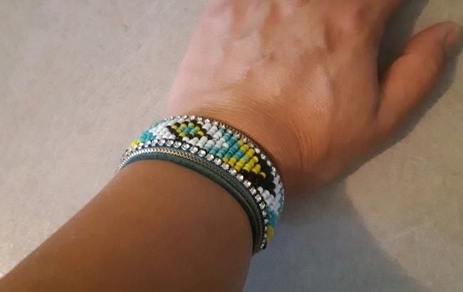 Bracelet fais main