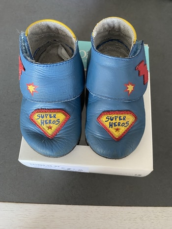 Chaussons robeez 20