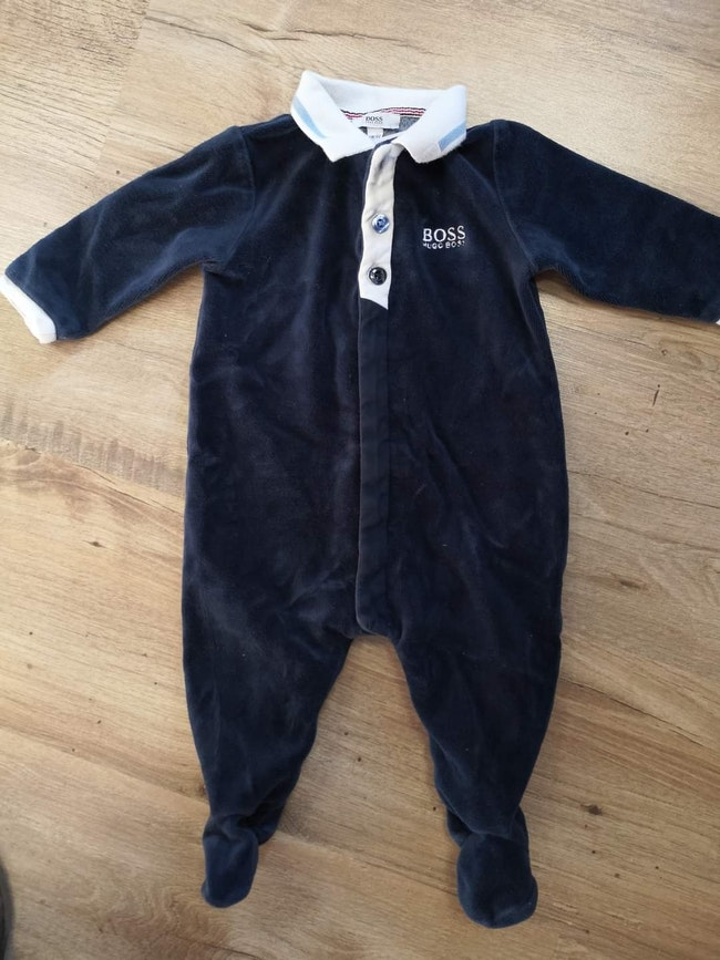 Pyjama Hugo Boss 6 mois