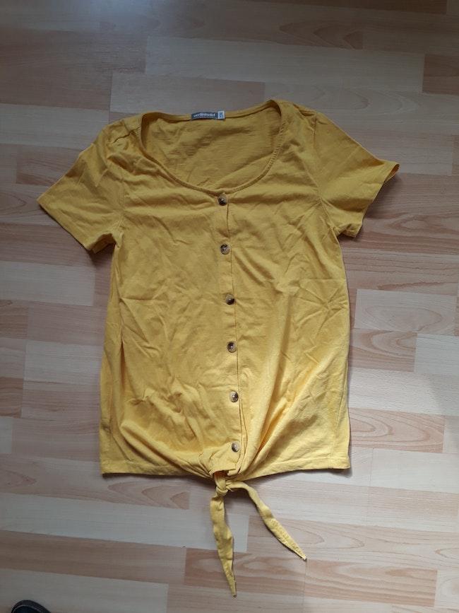 RESERVE - T-shirt grossesse et allaitement